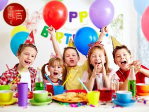 детские праздники от смак кейтеринг