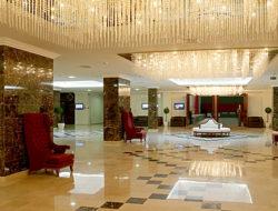 Кейтеринг в Президент отель