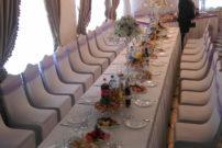 свадебный банкет с смак кейтеринг
